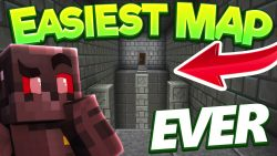The Easiest Map In The World Map Thumbnail
