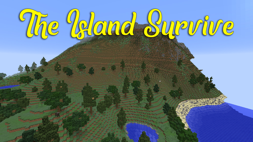 The Island Survive Map Thumbnail