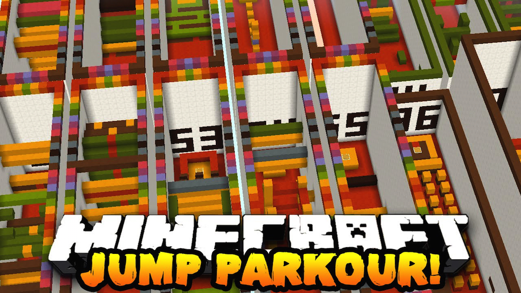 The Jump Map Thumbnail