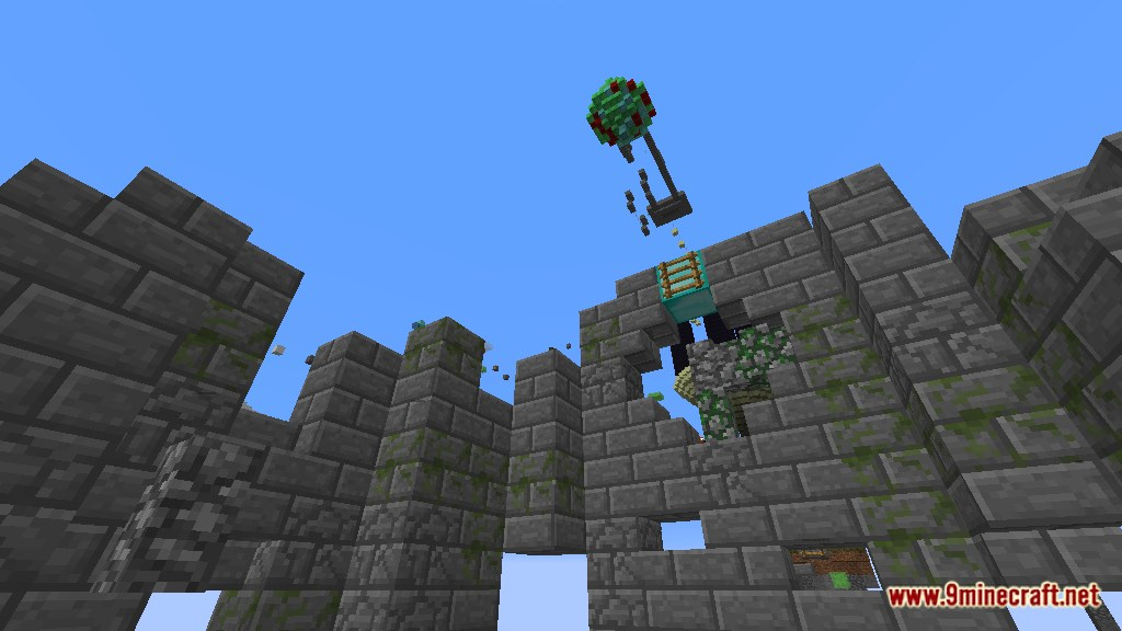 The Jump Parkour Map Screenshots 10