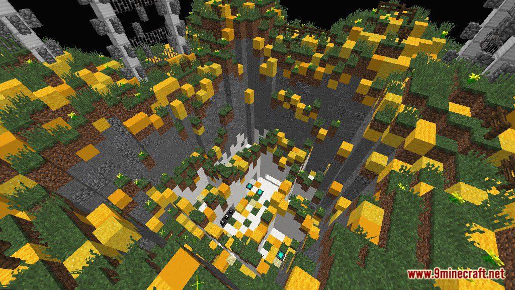 The Last Hope- The Lightbringer Map Screenshots 9