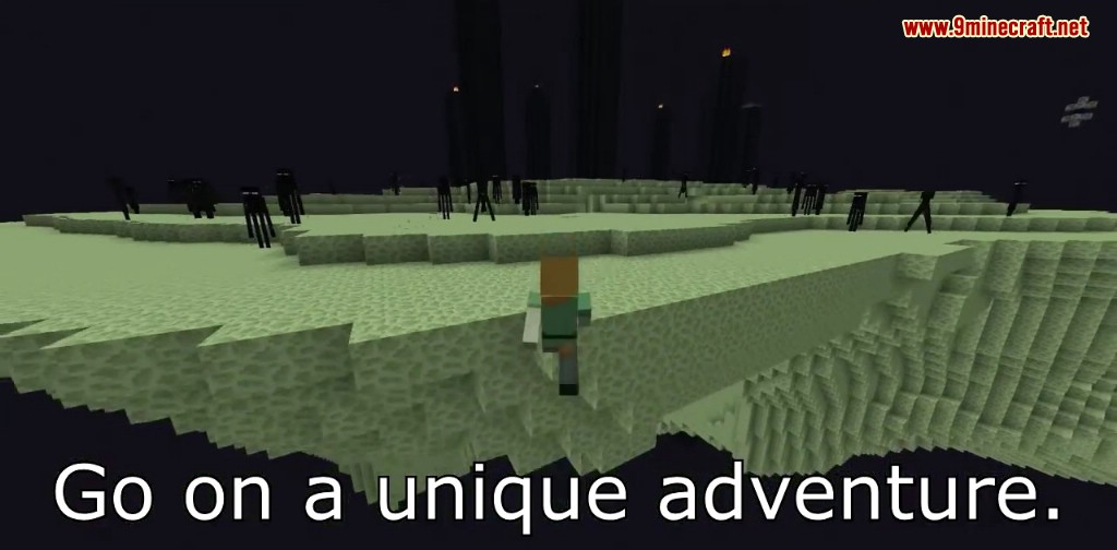 The Monk Mod 1 12 2 (A Calmer Path in Minecraft