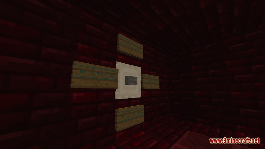 The Puzzle Room Map Screenshots 7