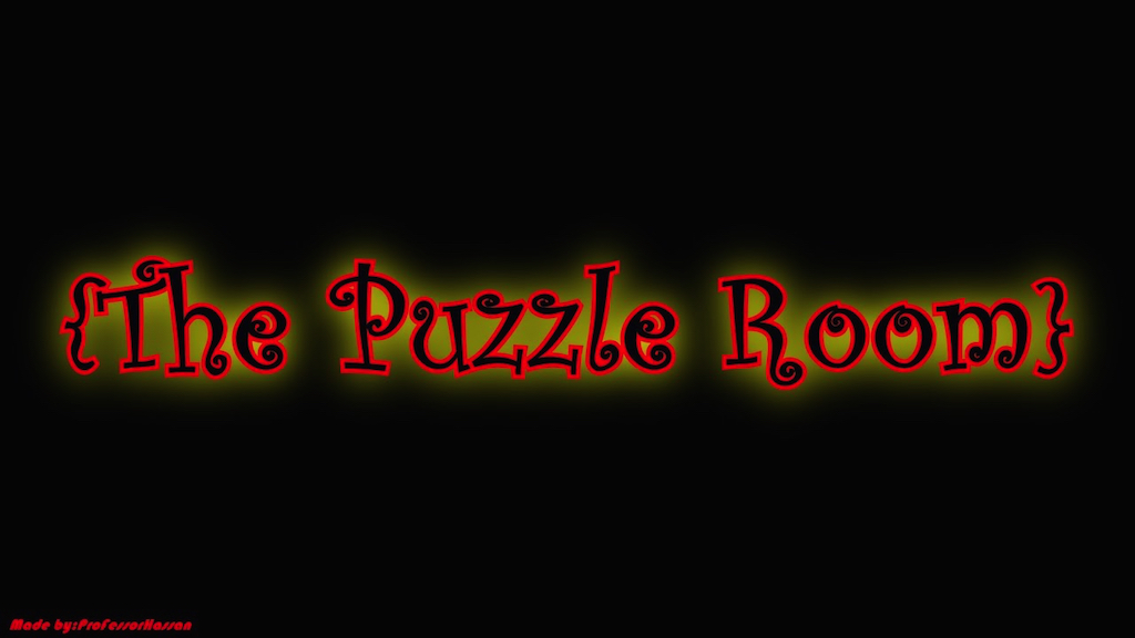 The Puzzle Room Map Thumbnail