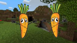 The Veggie Way Mod