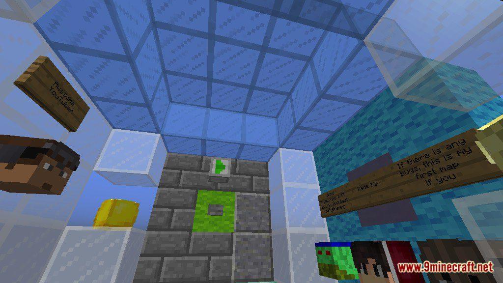 parkour maps minecraft