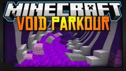 The Void Parkour Map Thumbnail
