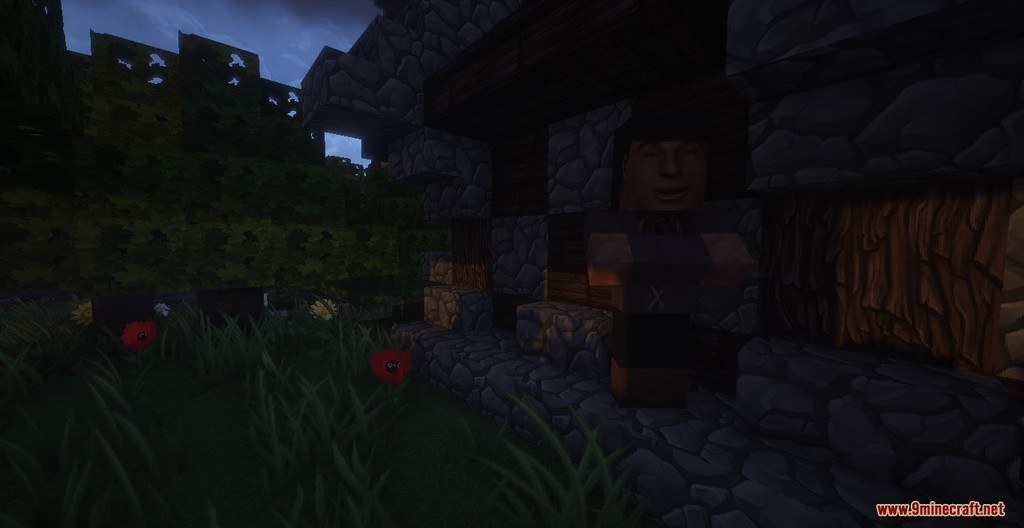 TrappedChest Resource Pack Screenshots 1
