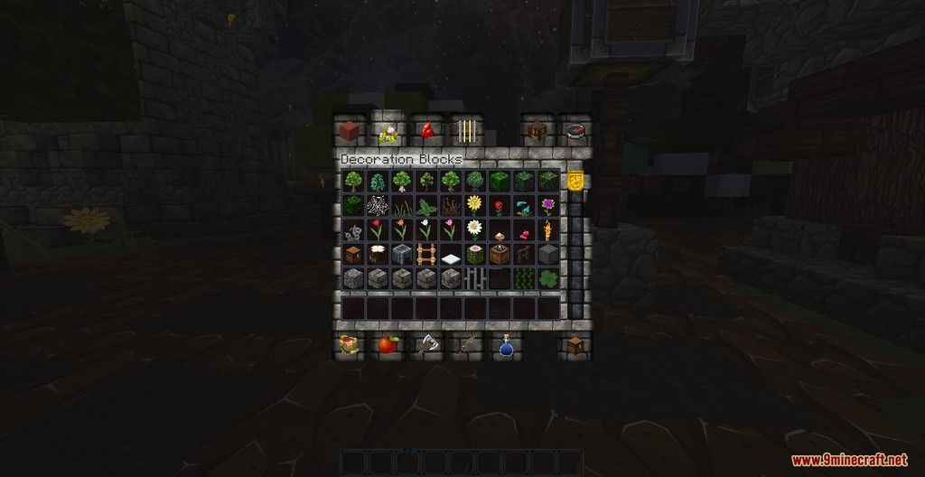 TrappedChest Resource Pack Screenshots 12