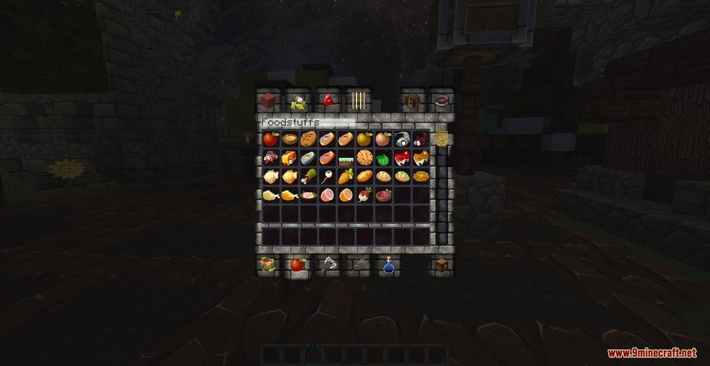 TrappedChest Resource Pack Screenshots 14