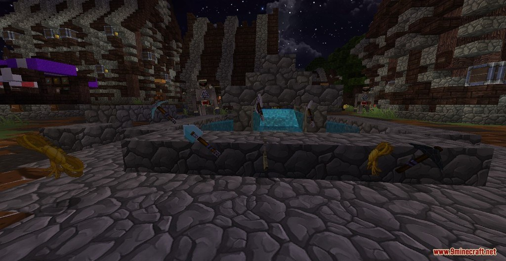 TrappedChest Resource Pack Screenshots 3