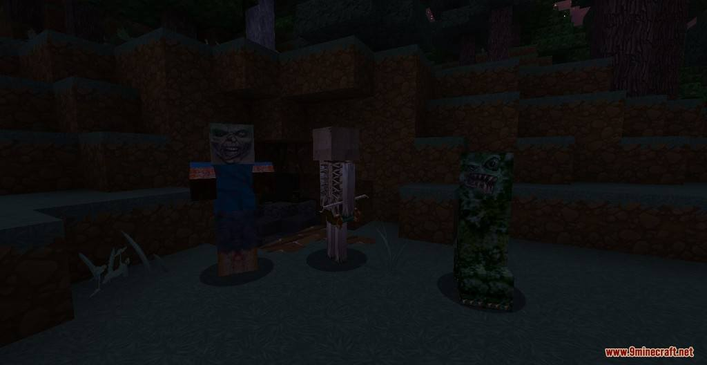 TrappedChest Resource Pack Screenshots 5