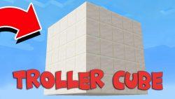 TrolleR Cube Map Thumbnail
