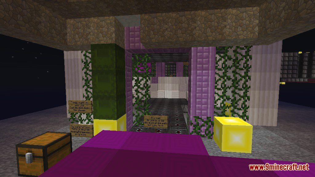 Undercraft Map Screenshots 1