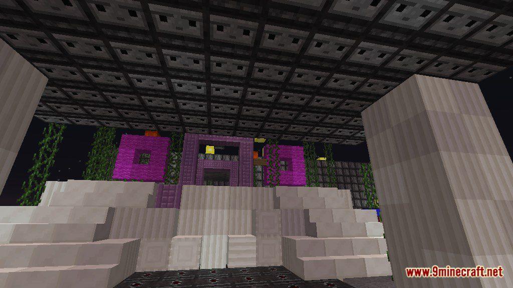 Undercraft Map Screenshots 2