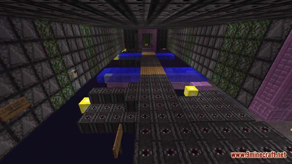 Undercraft Map Screenshots 4
