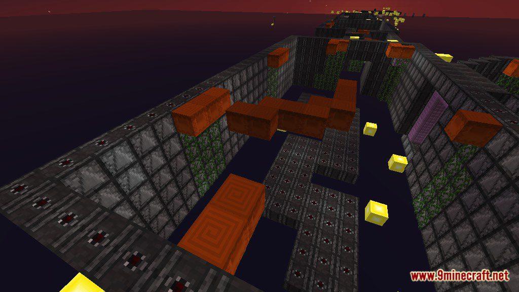 Undercraft Map Screenshots 5