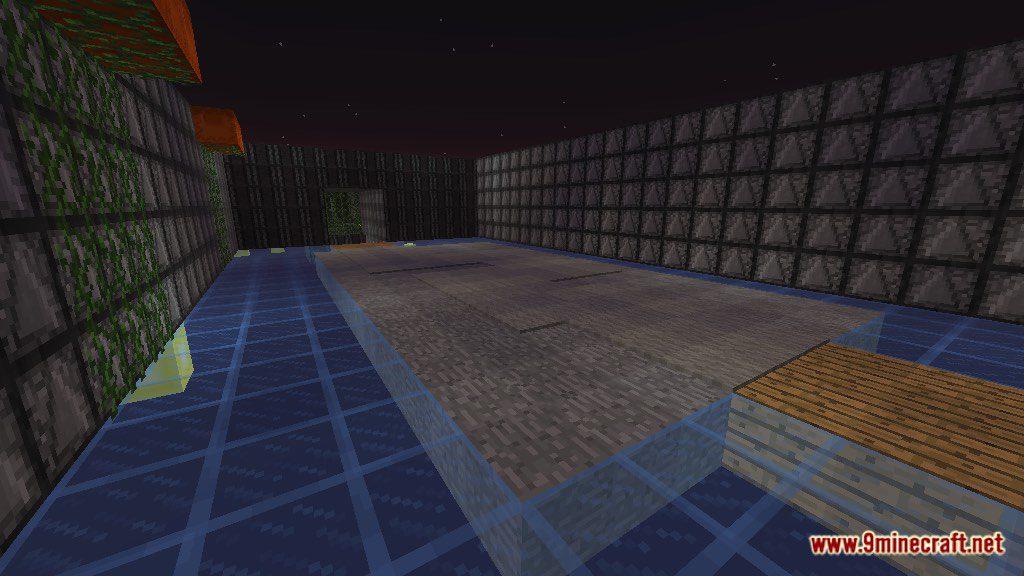 Undercraft Map Screenshots 6