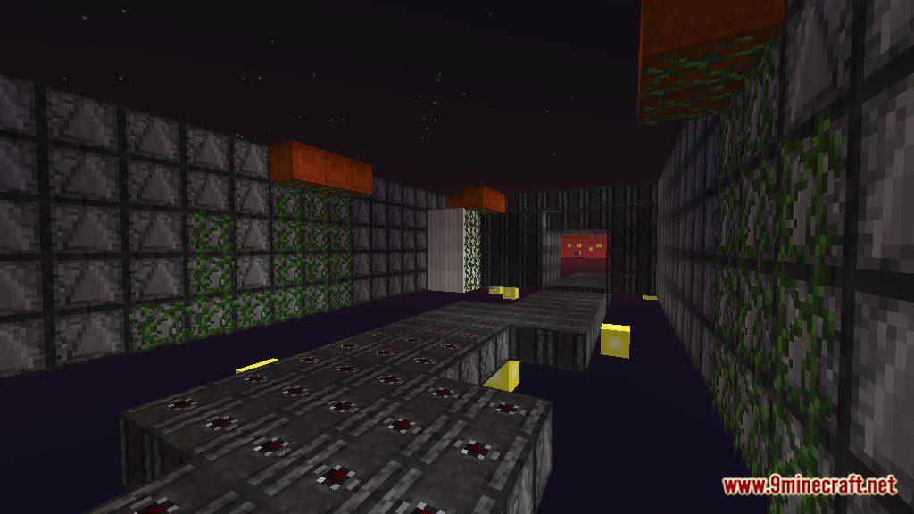 Undercraft Map Screenshots 7