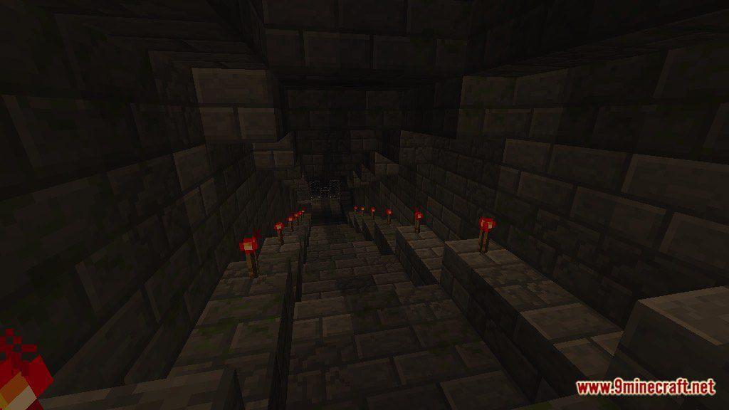 Underground Secret Map Screenshots 10