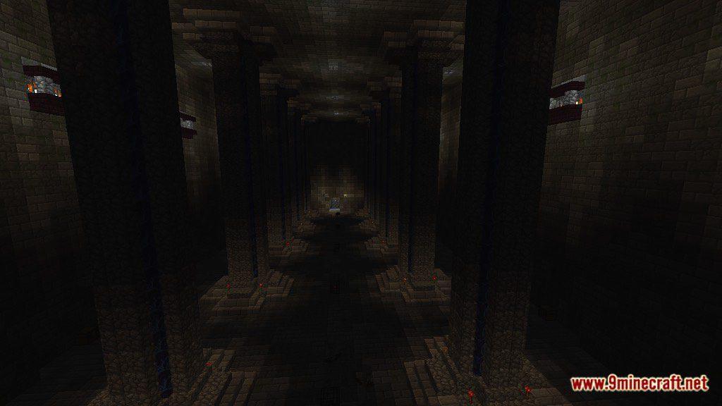 Underground Secret Map Screenshots 11