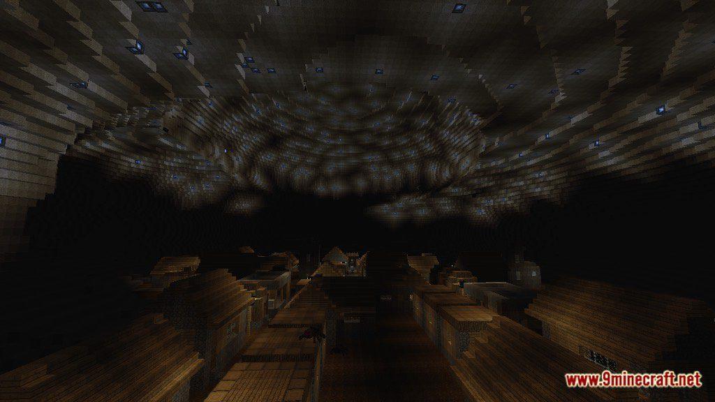 Underground Secret Map Screenshots 3