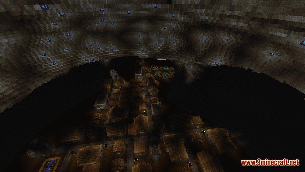 Underground Secret Map Screenshots 4