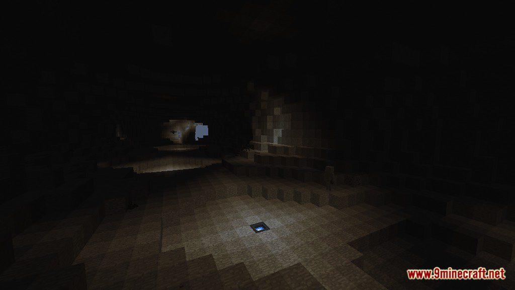 Underground Secret Map Screenshots 5