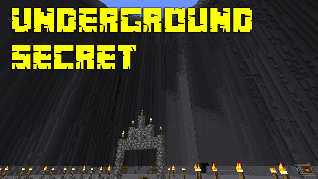 Underground Secret Map Thumbnail