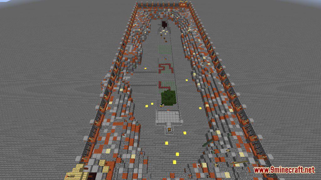 Unfair Prison Map Screenshots 12