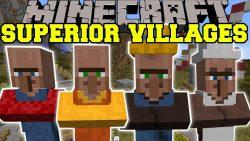 Villager Trade Tables Mod