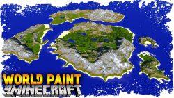 World Paint Mod