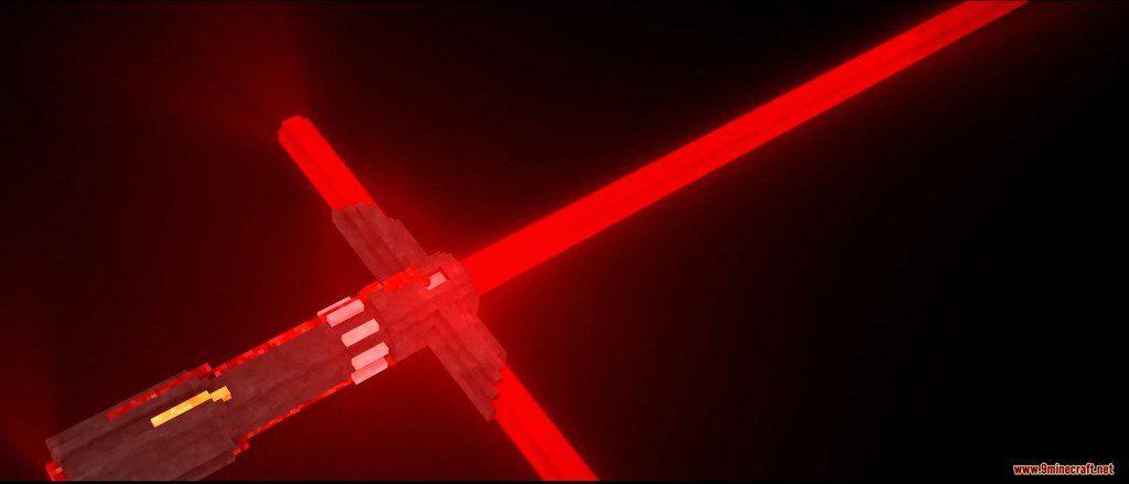 3D Lightsabers Resource Pack Screenshots 2