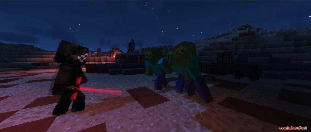 3D Lightsabers Resource Pack Screenshots 7