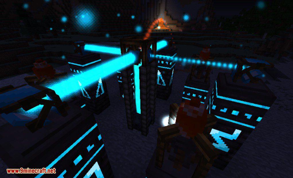 Aetherworks Mod Screenshots 11