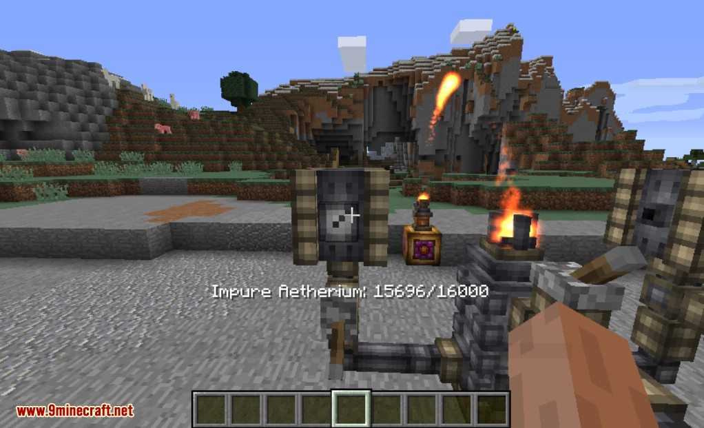 Aetherworks Mod Screenshots 14