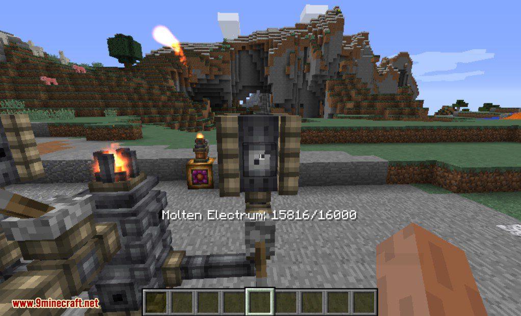 Aetherworks Mod Screenshots 15