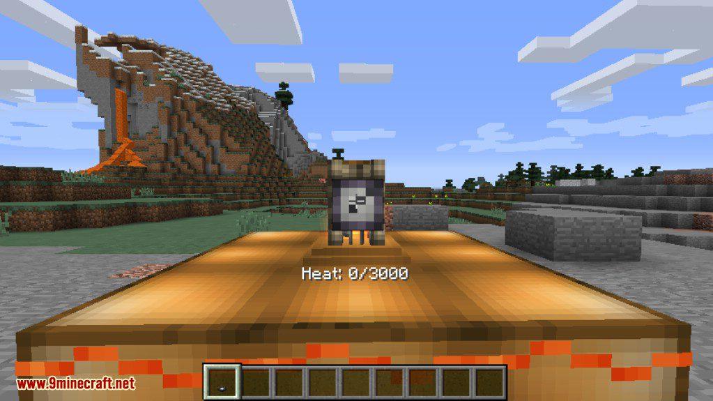 Aetherworks Mod Screenshots 21