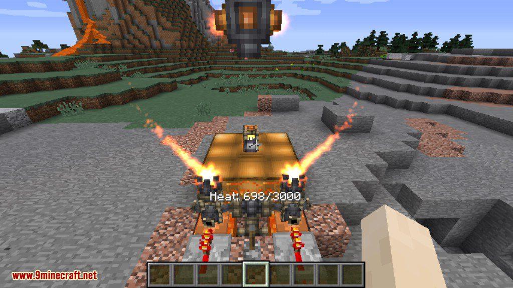Aetherworks Mod Screenshots 22