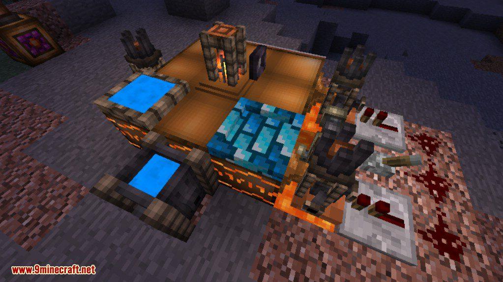 Aetherworks Mod Screenshots 30
