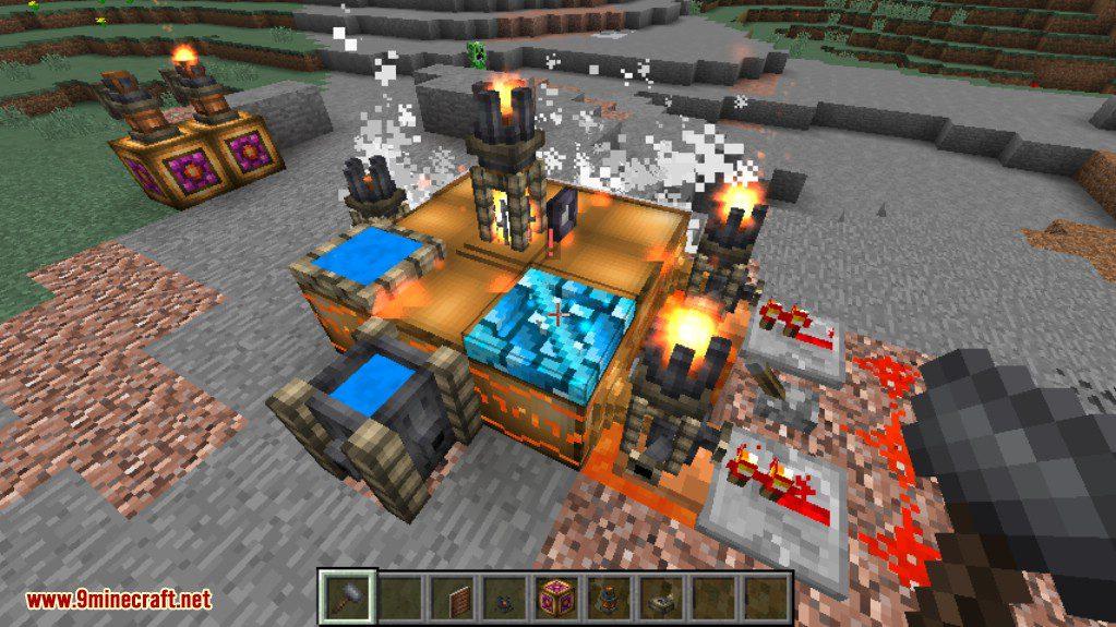 Aetherworks Mod Screenshots 31