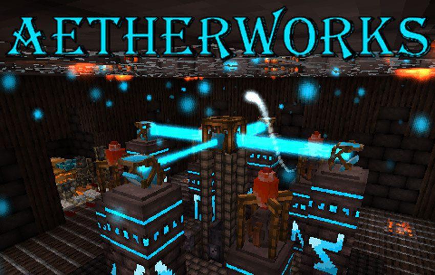 Aetherworks Mod