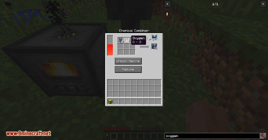 Alchemistry Mod Screenshots 2