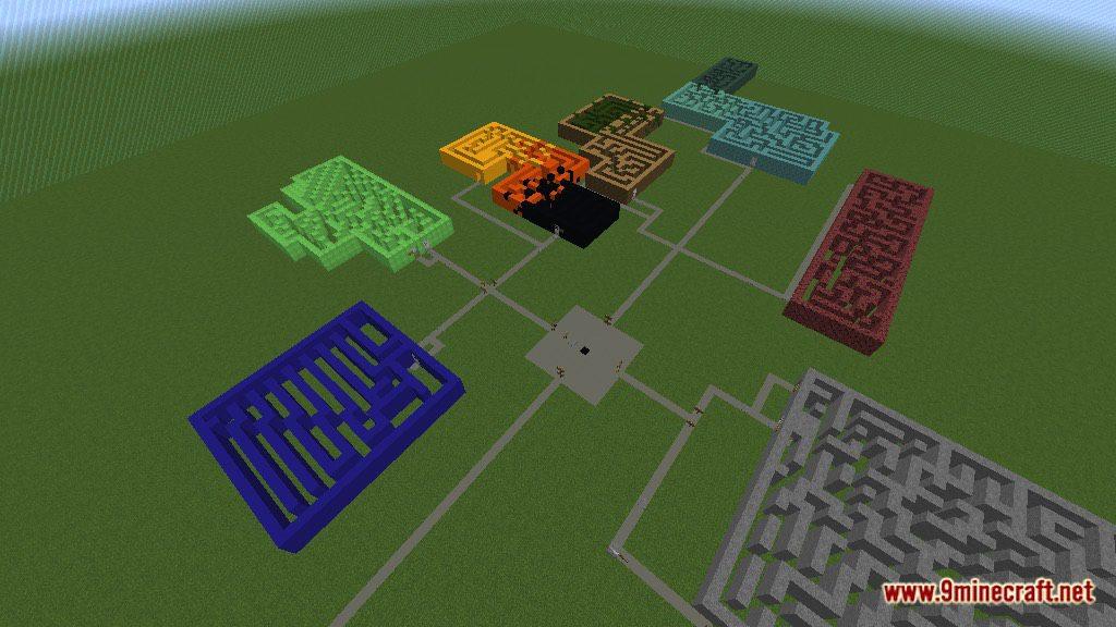 Amazing Fun Map Screenshots 11