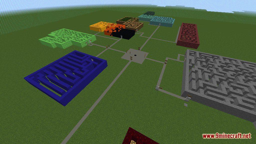 Amazing Fun Map Screenshots 4