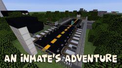 An inmate's adventure Map Thumbnail