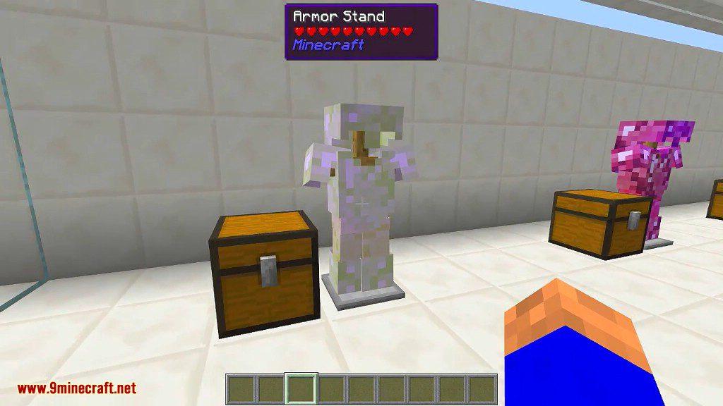 Aquatic Armors Mod Screenshots 10