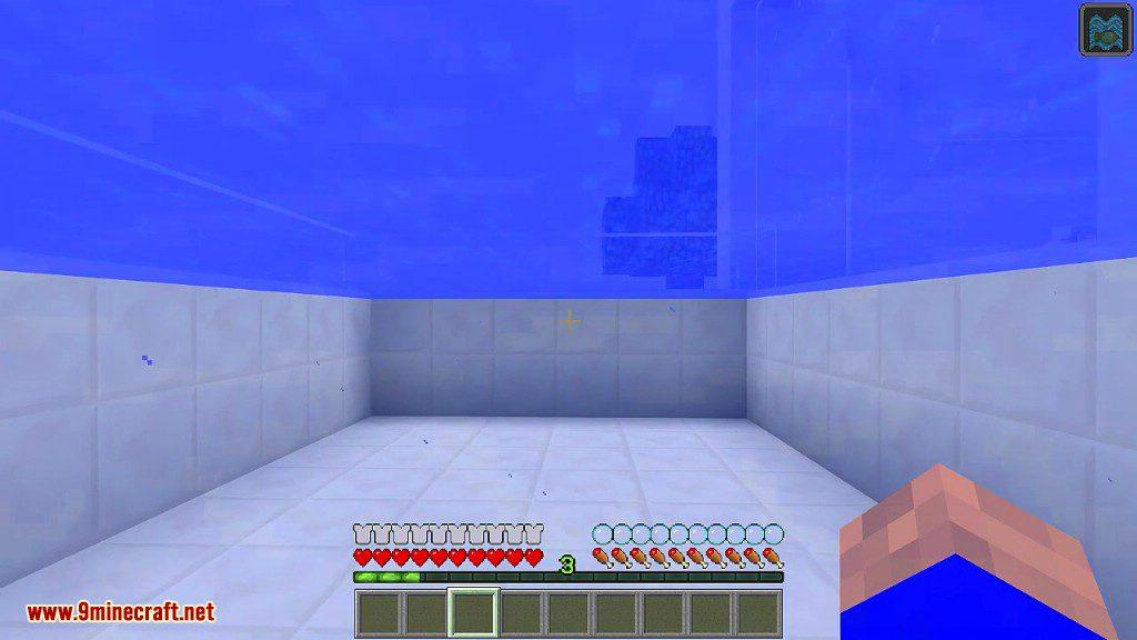 Aquatic Armors Mod Screenshots 8