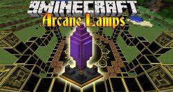 Arcane Lamps Mod