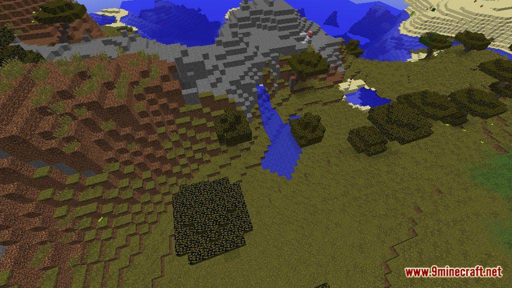 Archer Camp Map Screenshots 10